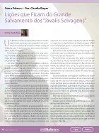 Revista EmDiabetes Edição 15 - Page 6