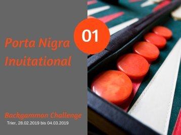 Porta Nigra Invitational