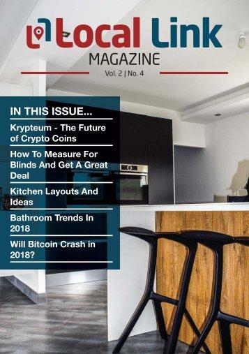 Local Link Magazine PMB v2No4