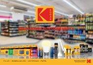 Soluciones PDV Kodak