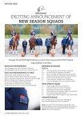 Dressage NZ Bulletin - Page 4