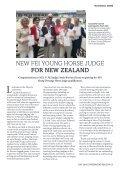 Dressage NZ Bulletin - Page 7
