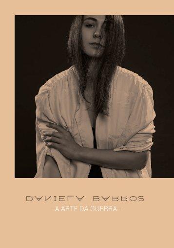 Daniela Barros - Book