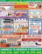 Gaceta de Aragon Julio 2018 - Page 4