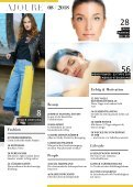 AJOURE´ Magazin August 2018 - Page 4