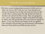 Escorts in Delhi|Escorts Service in Delhi