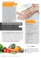 M.A.F.I.A. – Body&Soul Clubmagazin - Sommer 2018 - Page 6