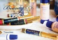 Beauty Book SeneGence