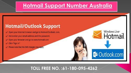 How To Log In/Sign on Hotmail