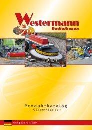 Westermann-Katalog