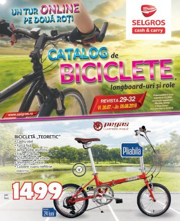 29-32 Weekend Biciclete _ online _ 2018