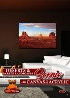 SCENIC - Deserts & Barren Landscapes - Brochure - Page 7