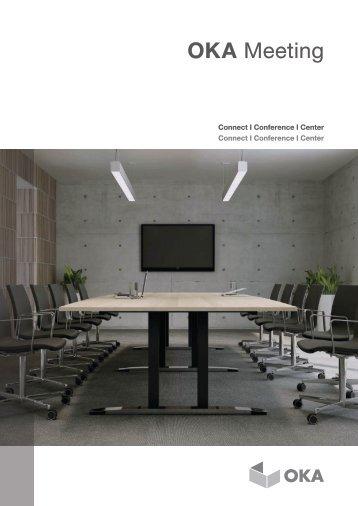 WEMA RaumKonzepte: OKA - Meeting