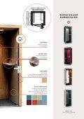 WEMA RaumKonzepte: QUIET.BOX Katalog - Seite 3