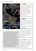 WEMA RaumKonzepte: Kindermann - Projektionswände 2018 Produktkatalog - Seite 4