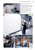 WEMA RaumKonzepte: Kindermann - Projektionswände 2018 Produktkatalog - Seite 7