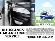 East Hampton Limo Service