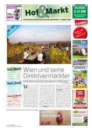 Hof & Markt | Fleisch & Markt | Hof & Gast 04/2018