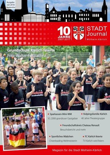 SJ Mülheim-Kärlich Juli 2018