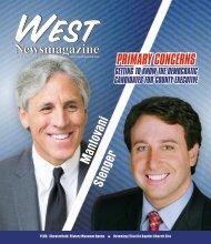 West Newsmagazine 7-18-18