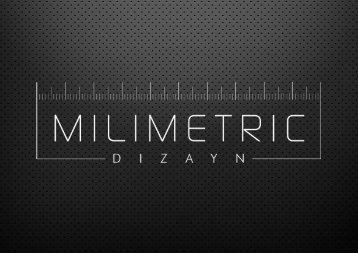 Milimetric Dizayn e-katalog