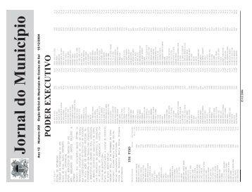 jornal 200 - dívida ativa 2004.indd - Prefeitura de Caxias do Sul