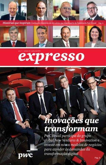 expresso 45