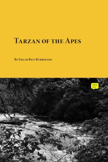 Tarzan of the Apes - Planet eBook