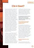 Magazine Avventista Nº 16 Luglio / Agosto / Settembre 2018 - Page 5