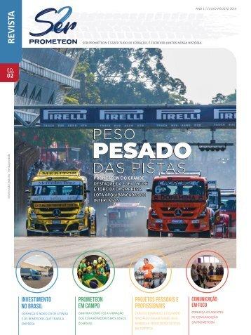 Revista Ser Prometeon ED.02