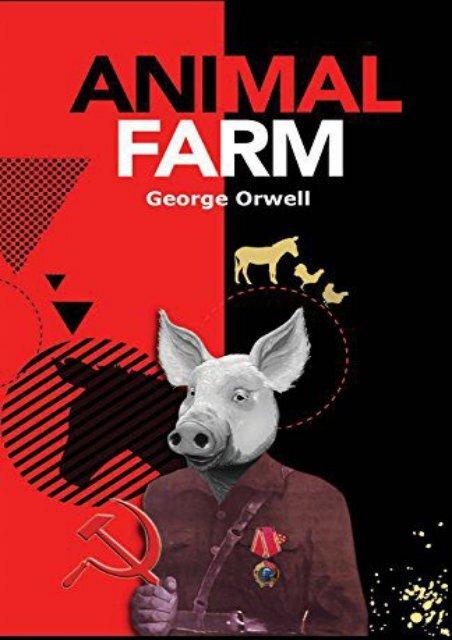 animal farm george orwell epub free download