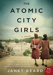 [PDF] Download The Atomic City Girls: A Novel Full