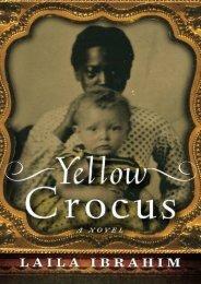 Download PDF Yellow Crocus Online