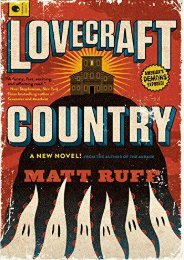 [PDF] Download Lovecraft Country Online