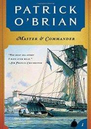 [PDF] Download Master and Commander (Aubrey-Maturin (Paperback)) Online