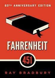 [PDF] Download Fahrenheit 451 Full