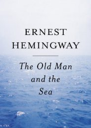 Download PDF The Old Man and the Sea Online