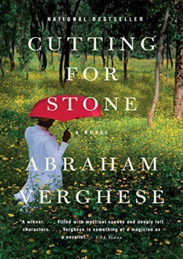 [PDF] Download Cutting for Stone Online