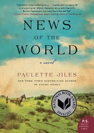 [PDF] Download News of the World: A Novel Full