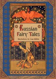 [PDF] Download Russian Fairy Tales (Illustrated) Online