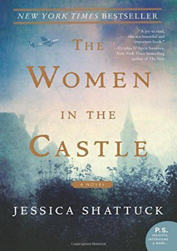 Download PDF The Women in the Castle Full