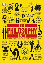 [PDF] Download The Philosophy Book: Big Ideas Simply Explained Full