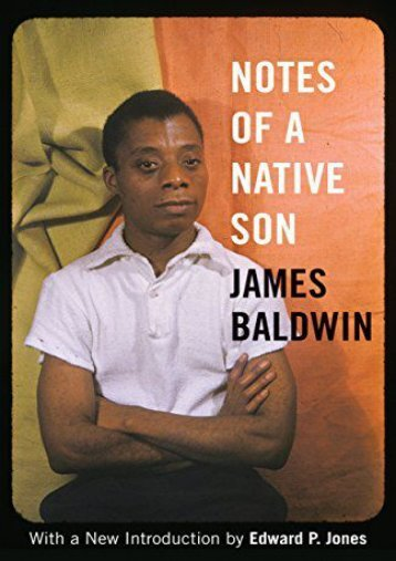 [PDF] Download Notes of a Native Son Full