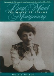 Download PDF The Wheel of Things: Lucy Maud Montgomery Online