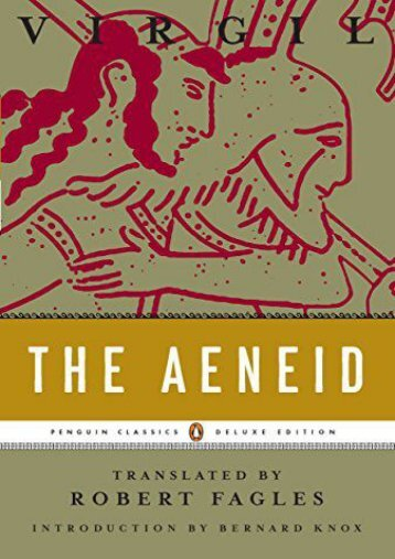 [PDF] Download The Aeneid (Penguin Classics Deluxe Edition) Online