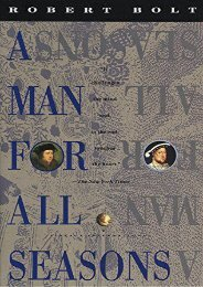 [PDF] Download A Man for All Seasons (Vintage International) Full