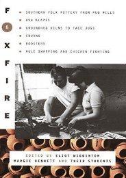 Download PDF Foxfire 8 (Foxfire (Paperback)) Full