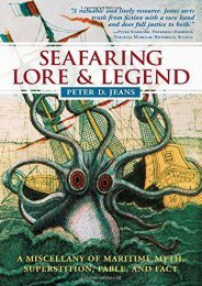 Download PDF Seafaring Lore and Legend: A Maritime Miscellany of Myth, Superstition, Fable and Fact Full
