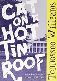 Download PDF Cat on a Hot Tin Roof (New Directions Paperbook) Full
