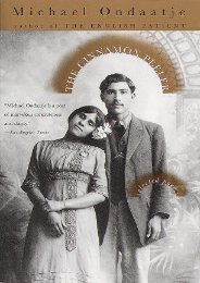 Download PDF The Cinnamon Peeler: Selected Poems (Vintage International) Full